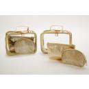 Großhandel Taschen & Reiseartikel: 3-teiliges Kosmetiktaschen-Set