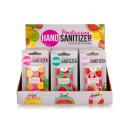 -Hand  Desinfektionsspray 'Fruits'