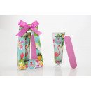 wholesale Cremes: Hand care set  SWEET ESCAPE in gift box