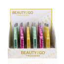 Tweezers BEAUTY 2 GO