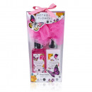 Bath set HOTHOUSE FLOWERS in a gift box