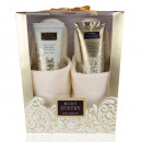 Pedicure set BODY LUXURY in gift box