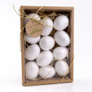 Kształcie jajka Badefizzer w pudełku
