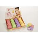 wholesale Drugstore & Beauty:Macaroon Lip Balm