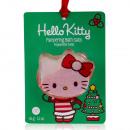 Badefizzer Hello Kitty - HAPPY CHRISTMAS