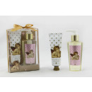 wholesale Cremes: Hand care set Raphael in gift box