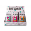 wholesale Care & Medical Products: Hand disinfection  spray 'Xmas Selection'