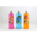 wholesale Drugstore & Beauty: Bath & Shower  Gel SUMMER in pump dispenser