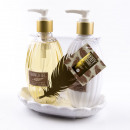 Bath set BODY LUXURY