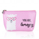 Cosmetic bag YOU ARE LAMAZING