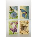 Bolsa de papel 'Butterfly'