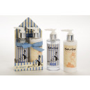 Bath set in gift BEACH BELLE