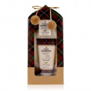 Foot care set COZY MOMENTS in a gift box