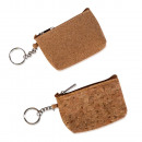 wholesale Bicycles & Accessories:Cork wallet with zipper