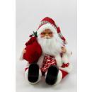 groothandel Woondecoratie:Zitten de Kerstman