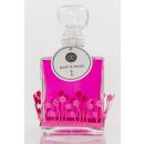 Shower u. Bath foam pink transparent