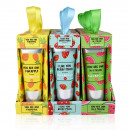 Hand & nail cream FRUITS in tube