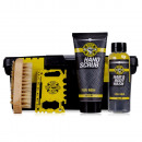 wholesale Toolboxes & Sets: BATH & BODY TOOLS bath set in a small tool kit