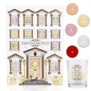 Duftkerzen-Adventskalender FRAGRANCE HOUSE