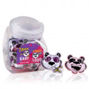 Mini shower gel PANDA PARADISE