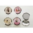 groothandel Badmeubilair & accessoires:Pocket Mirror