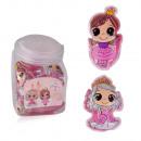Großhandel Drogerie & Kosmetik: Mini-Duschgel LITTLE PRINCESS