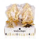 hurtownia Artykuly drogeryjne & kosmetyki: Mydło WINTER MAGIC z rączką