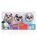 Großhandel Geschenkverpackung:Badetee PANDA PARADISE