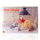 Advent Calendar BATH & BODY