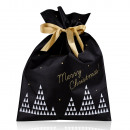 Large gift bag made of nonwoven fabric