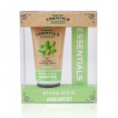 Hand care set OLIVE in gift box