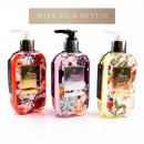 Hand soap GLORIOUS FLORALS