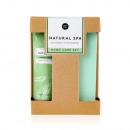 Handpflegeset NATURAL SPA in Geschenkbox