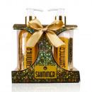 Bath set SHIMMER