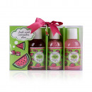 Bath set I DREAM OF WATERMELON
