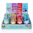 Großhandel Drogerie & Kosmetik: Reinigendes Handgel PANDA PARADISE
