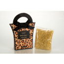 Bath salts ANIMAL PRINT