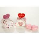 wholesale Drugstore & Beauty: Soap in heart shape Just for you