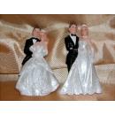 groothandel Home & Living:Newlyweds 2-voudig, 8 cm