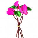 mayorista Otro: Cattleya 28cm de color rosa