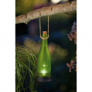 wholesale Garden & DIY store:Solar glass bottle