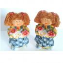 wholesale Other:Figurine girl