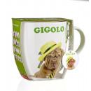 Gift mug dog XXL