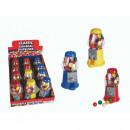 groothandel Food producten: Gum dispensers van het volume