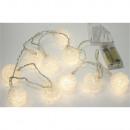 groothandel Lichtketting:Ball Christmas Lights