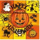 Napkin Happy Halloween