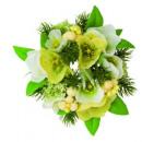 grossiste Maison et habitat: Jardinage  Blütenkranz Hellebores