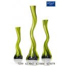 grossiste Pots de fleurs & Vases:Spiralvase Twist