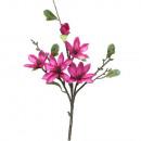 Großhandel Kunstblumen:Magnolie