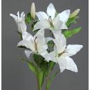 grossiste Fleurs artificielles:Lily Fleuriste
